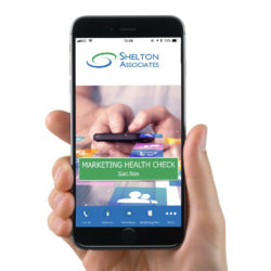 Shelton Associates - Marketing Essentials - Marketing Health Check
