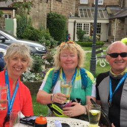 Pedal-for-Parkinsons-Shelton-Associates-The-team