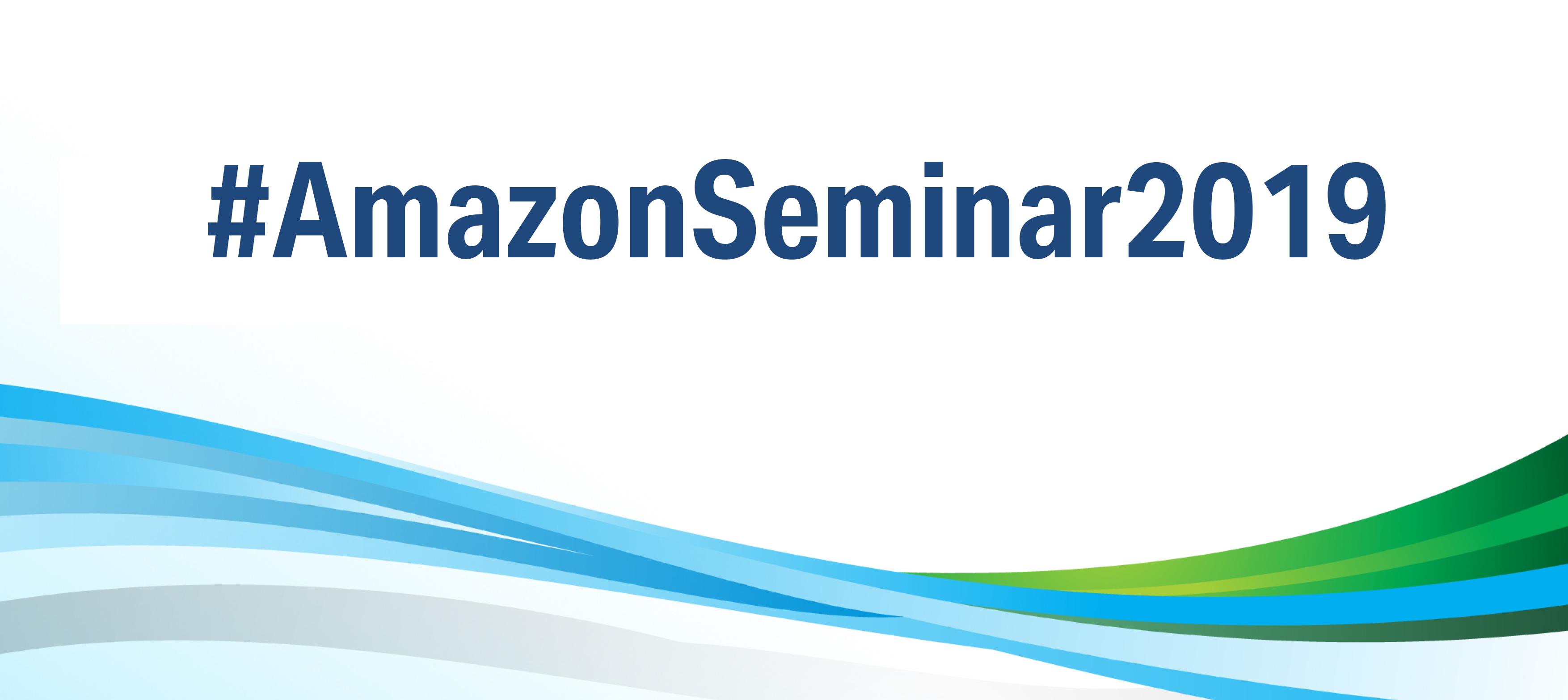 Hashtag-Amazon-Seminar-2019