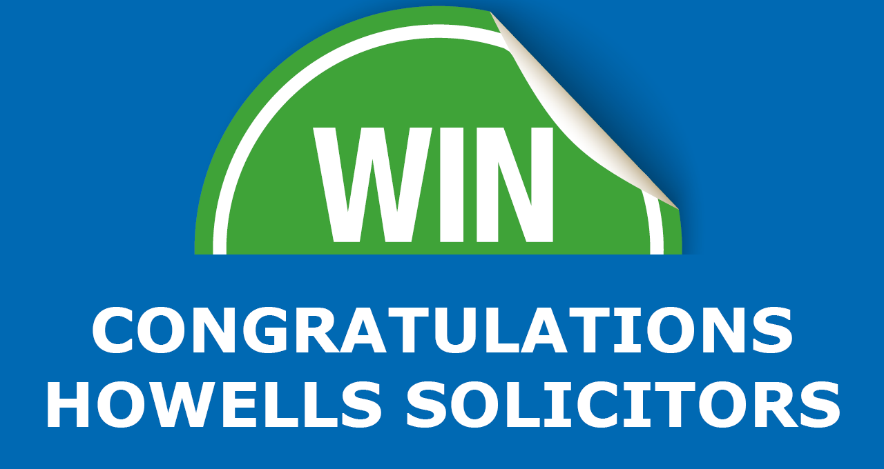 Congratulations-Howells-Solicitors-Marketing-Advice-Centre-South-Yorkshire