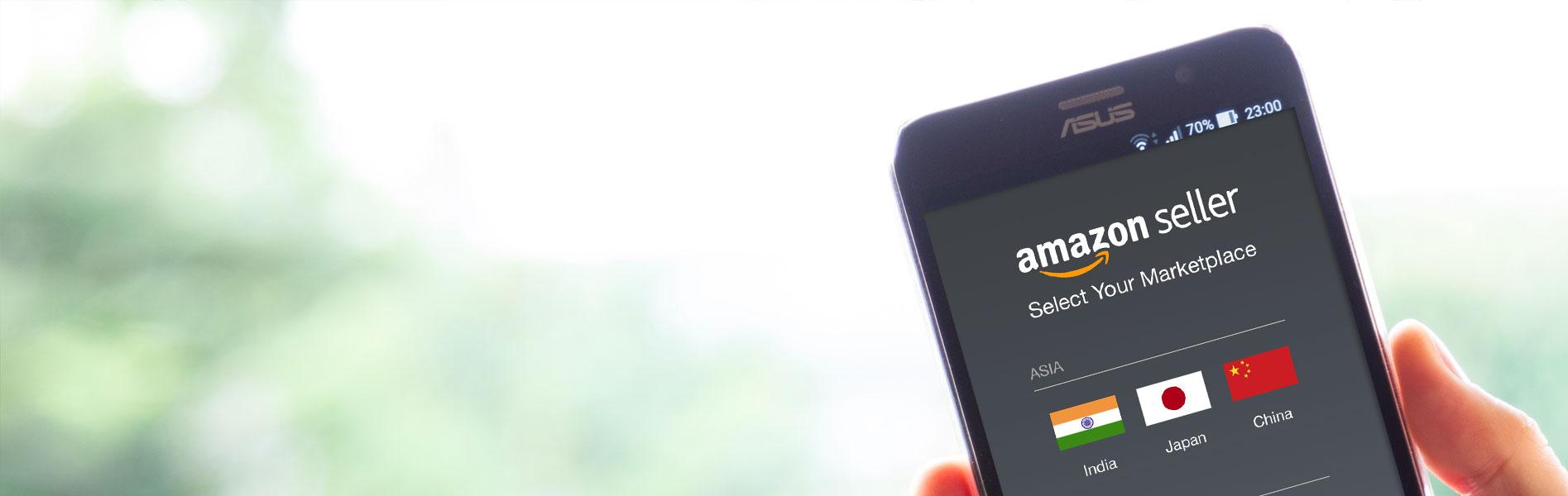 Amazon-Consultant