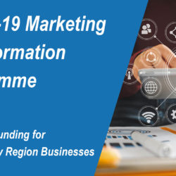 Marketing-Transformation-Programme