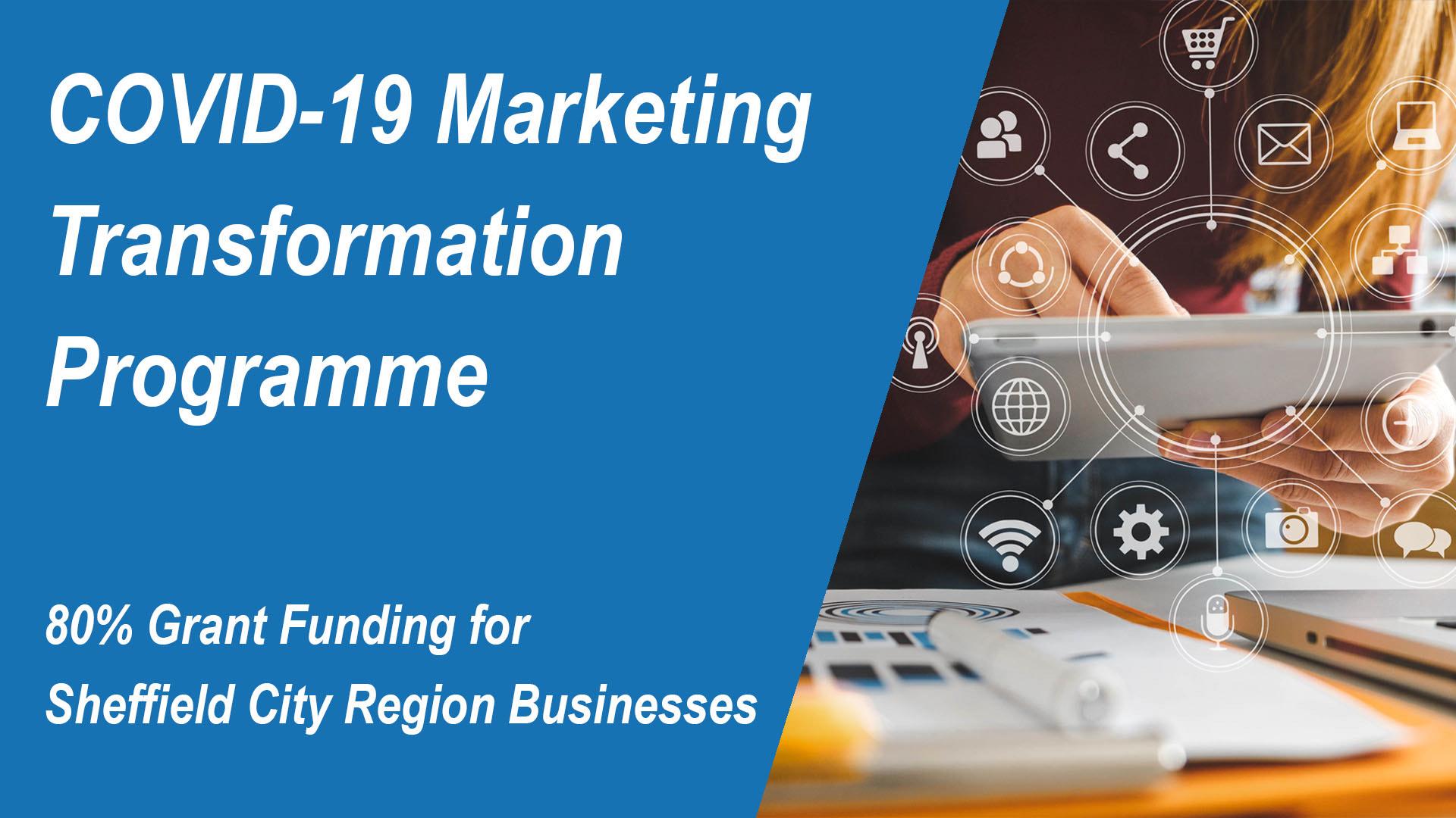 Marketing-Transformation-Programme